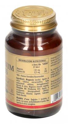 Dima Magnum Mag Plus Magnesio e vitamina B6 - Dosi