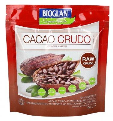 Cacao Crudo in Polvere