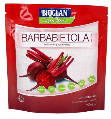 Barbabietola in Polvere - BIOGLAN SUPERFOODS