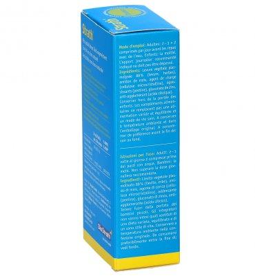 Strath Immun - 100 Compresse - Retro lato