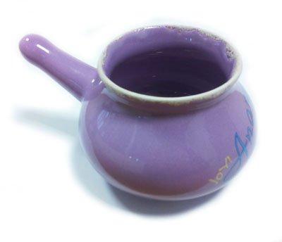 Lota per Lavaggio Nasale Viola