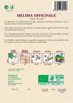 Melissa Officinale