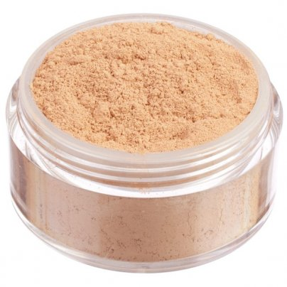 Fondotinta Polvere High Coverage - Tan Warm