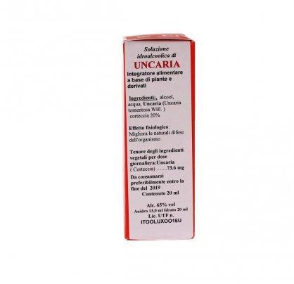 Uncaria TS 32 - Estratto Idroalcolico