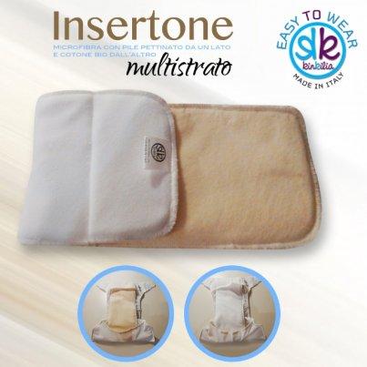 Starter Kit - 1 Wet Bag + 1 Mutandina + 3 Inserti + Libretto