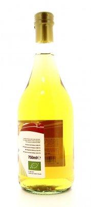 Aceto di Mele Biologico Naturale 750 ml