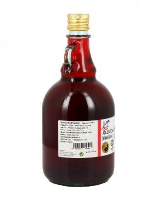 Acidulato di Umeboshi 1000 ml