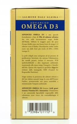 Advanced Omega D3