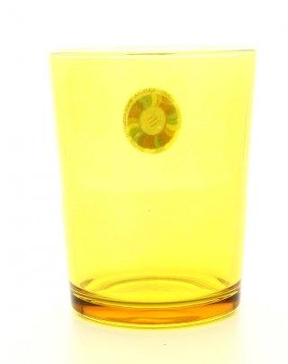 Bicchiere acqua in vetro ailight for Bicchieri colorati vetro