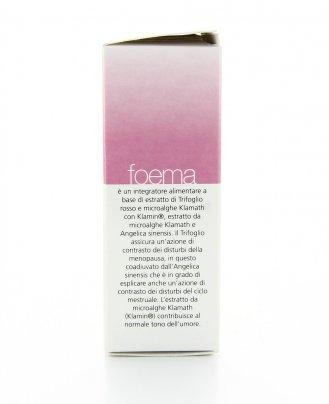 Foema - Mtabolismo Ormonale Femminile