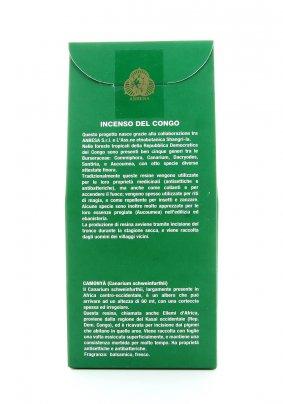 Incenso del Congo - Camonya 250 gr
