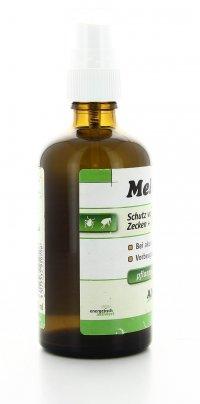 Spray per Cani e Gatti contro Pulci e Zecche - Melaflon