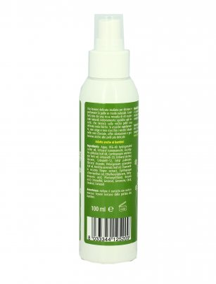 Antizanzare Spray Protezione Naturale - No Pick