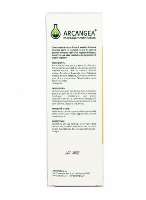 Crema Arnica 30%