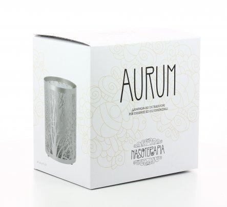 Lampada ad Ultrasuoni - Aurum