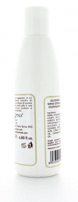 Bagno Doccia con Olio Essenziale di Arancia e Cannella