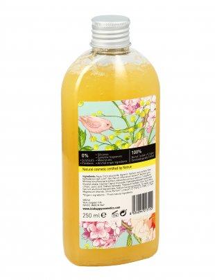 Bagnoschiuma alla Mimosa