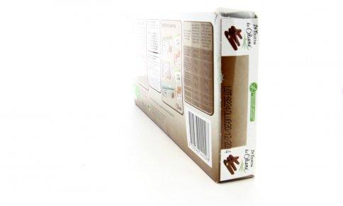Bastoncini di Cioccolato al Latte - 130 gr.