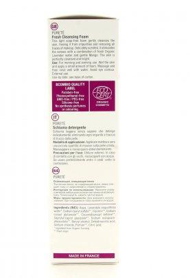 Schiuma Detergente Freschezza Viso - Mousse Nettoyante