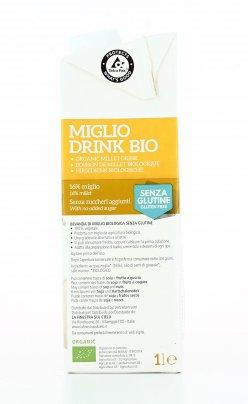 Miglio Drink Bio - Bevanda di Miglio