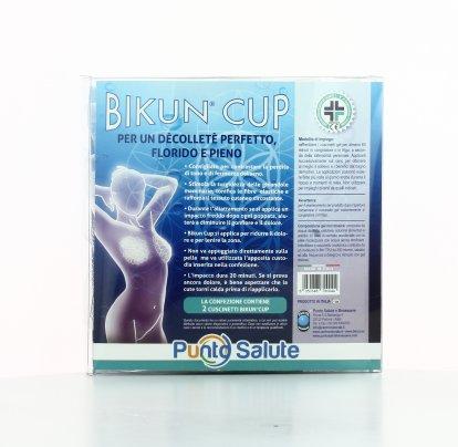 Coppette Dècolletè - Bikun Cup Seno