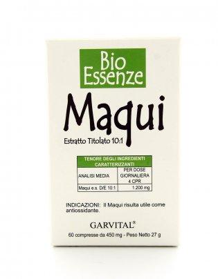 Maqui Compresse
