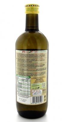 Olio Extra Vergine di Oliva Biologico 1000 ml