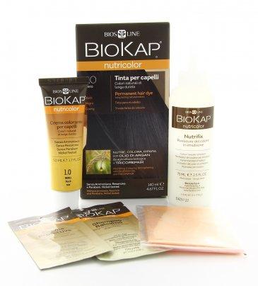 Biokap Nutricolor Tropicali