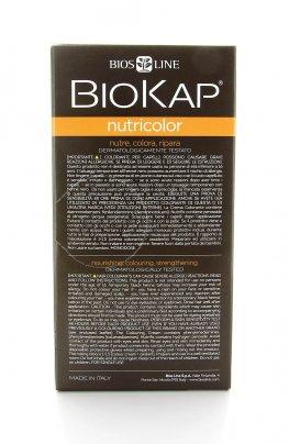 Biokap Nutricolor Biondo - Tinta 7.1 - Biondo Svedese Tinta 7.1 - Biondo Svedese