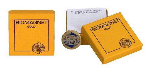 Gold Biomagnet Care