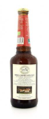 Birra Chiara Spezial Bio