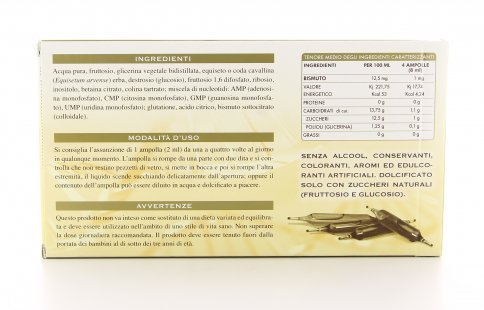 Bismuto Olimentovis - 30 Ampolle