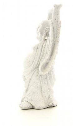 Buddha Felice in Piedi