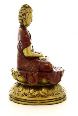 Buddha in Posizione di meditazione