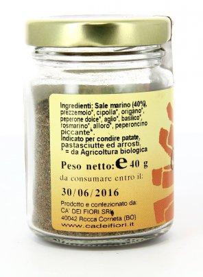 Calabria Mix