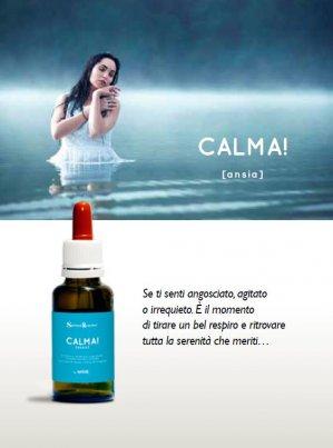Natur Mix Calma! - Ansia