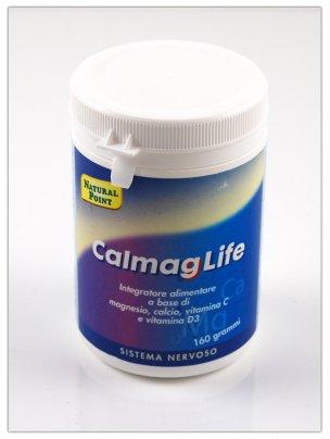 Calmag Life