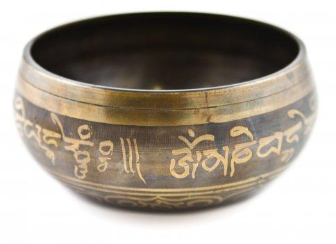 Campana Tibetana Dorje