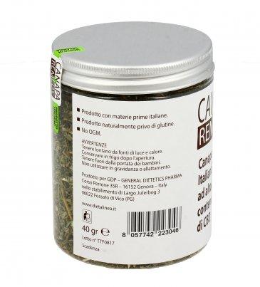 Canapa Remedy Phyto Leaf