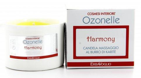 Candela Massaggio al Burro di Karité - Ozonelle