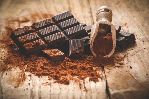 Massa di Cacao 80% - Scaglie di Cocco Bio