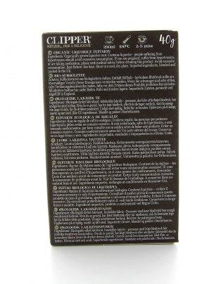 Clipper - Liquorice - Liquirizia