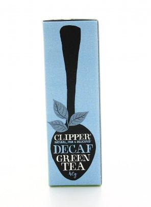 Tè Verde Deteinato