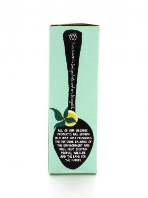 Te' Verde con Aloe Vera e Limone