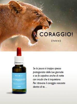 Floreal Mix Coraggio! - Fobie