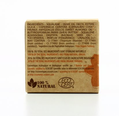 Correttore per Occhiaie in Crema N°7 Beige Natural