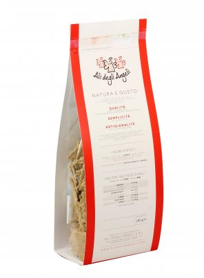Crackers di Avena Bio