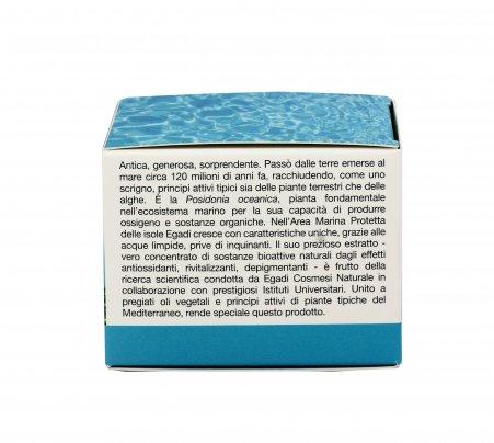 Crema Viso Antietà 24 Ore - Posidonia