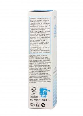 Crema Viso C3 - Aloe Base Sensitive