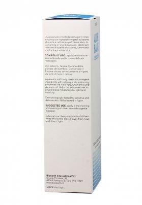 Crema Corpo Idratante - Aloe Base Sensitive